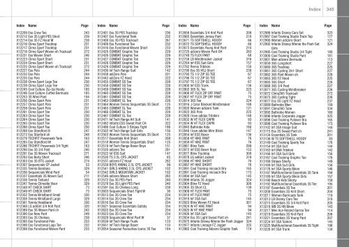 TEXTIL FRÜHJAHR   SOMMER 2012 NR. 370 SPORT direkt