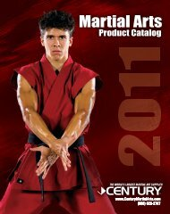 Karate Catalog 2011.pdf - United Martial Arts of Maryland
