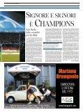 champions league - Corriere del Mezzogiorno - Corriere della Sera - Page 3
