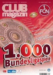 CM 09 BERLIN.indd - 1. FC Nürnberg