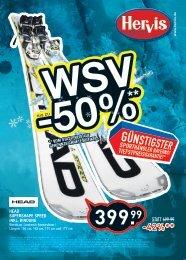 50% - hervis.de