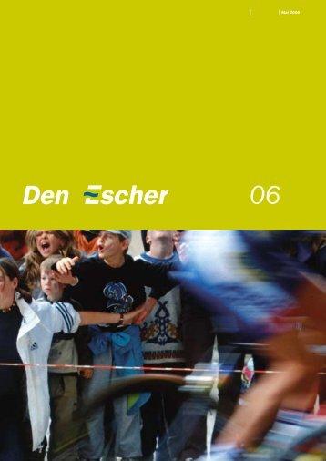 Mai 2006 - Esch sur Alzette