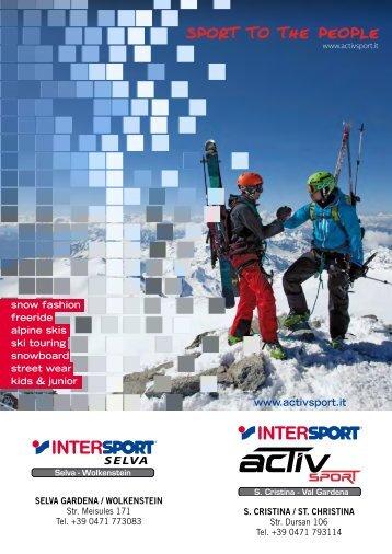 299,00 - Activ Sport
