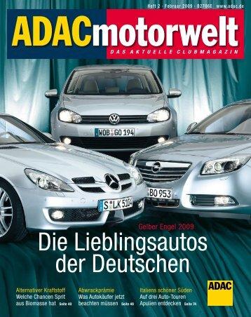 Die Lieblingsautos der Deutschen - Zwin College Oostburg