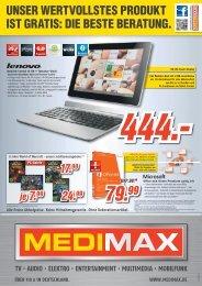 je - MediMax
