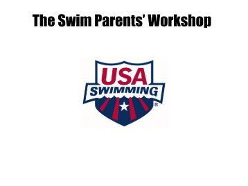 The Swim Parents - Virginia Swimming