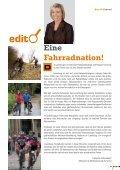 Fahrrad - Département du tourisme - Seite 3