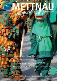 Ausgabe Februar 2013 - mettnau
