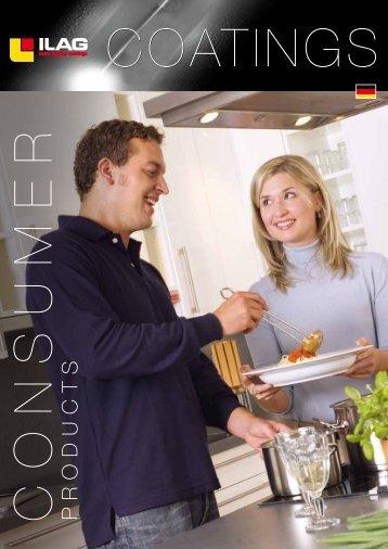 Consumer - ILAG Industrielack AG