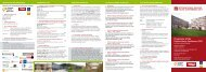 Programme of the Passive House Conference 2011 - International ...