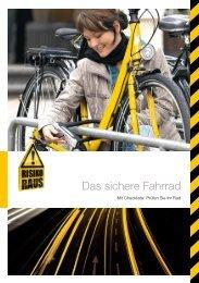 Das sichere Fahrrad - Unfallkasse Nord