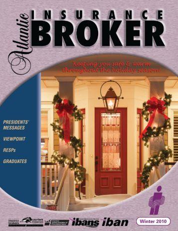 Atlantic Insurance Brokers - Insurance Brokers Association of New ...