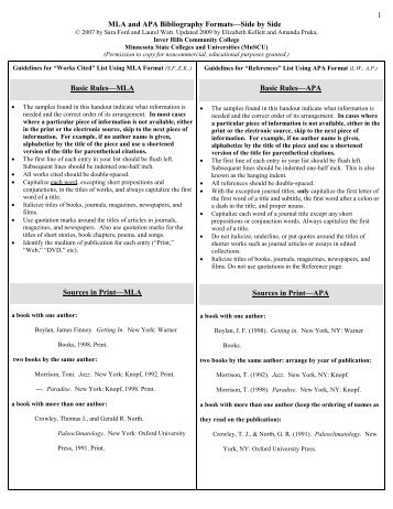 sample mla formatted paper Mla research paper (orlov) 5/11  marginal annotations indicate mla-style formatting and effective writing   this paper follows the style guidelines in the mla .