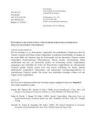 WS 2012/13 Proseminar Zeit: 8.15-9.45 Uhr Ort: WP3/02.20 Beginn ...