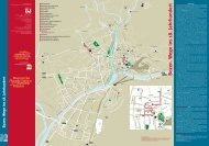 Bozen.W ege ins 18. Jahrhundert - Stadtgemeinde Bozen
