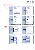 Information Strepex Podestlager - HAFNER AG - Seite 4