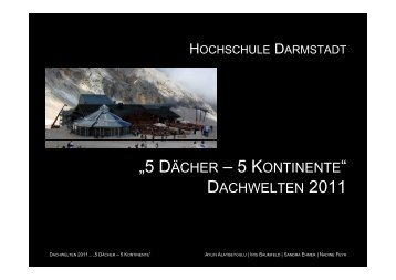 FH Darmstadt