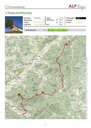 3. Etappe - Karte, Profil, Text.pdf - Zweitälersteig