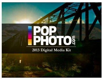 Download Bonnier Technology Group Digital Media Kit [PDF