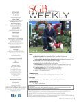 The Weekly Digital Magazine for the Sporting Goods Industry - Page 3