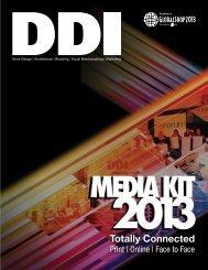 2013 - DDi