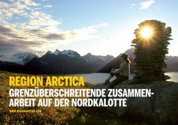 REGION ARCTICA - Kiruna Lappland