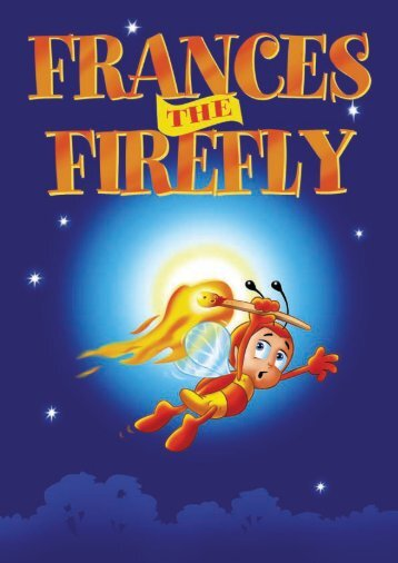 Frances Firefly Book