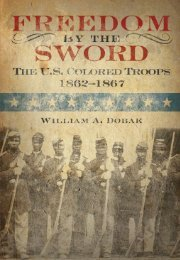 Freedom by the Sword - US Army Center Of Military History