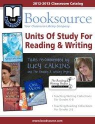 GRADES 3-5 - Booksource