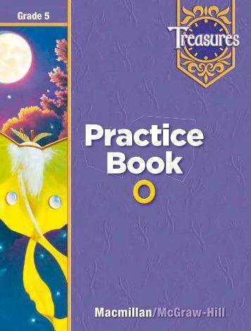 Practice - Macmillan/McGraw-Hill