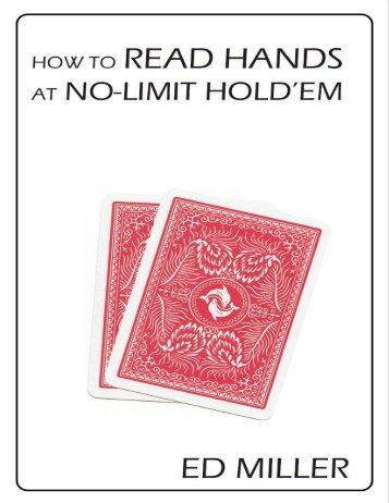 Gambling systems biz