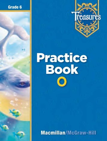 Practice - Macmillan/McGraw-Hill