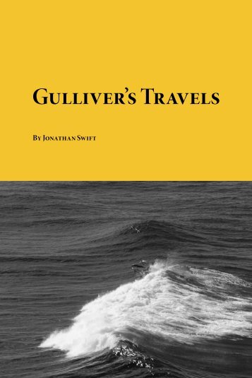 Gulliver's Travels - Planet eBook