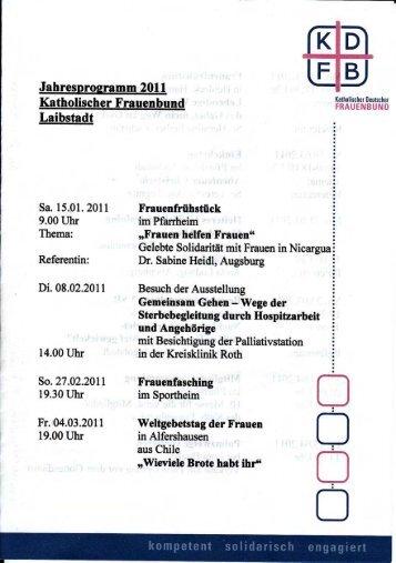 PDF-Datei - Laibstadt