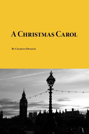 A Christmas Carol - Planet eBook