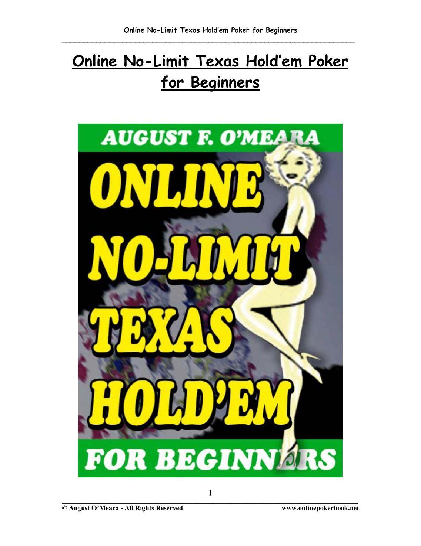 No Limit Online
