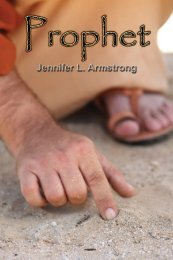 Prophet - Free Online Novels