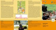 Radwandern 2013 GB SE_1 - Zeller Land