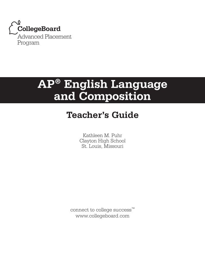 ap language and composition classical oration Ap language and composition goals today, you'll be able to: - identify strengths and weaknesses in an argument-create a valid argument some notes.