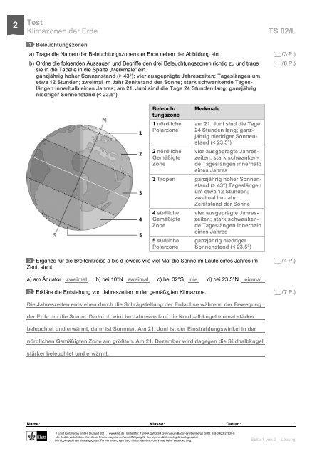 klimazonen der erde application pdf 377 5 kb ernst klett verlag. Black Bedroom Furniture Sets. Home Design Ideas