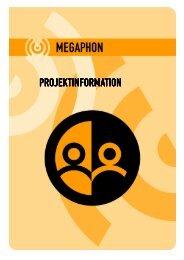 2009_02 megaphon projektinformation