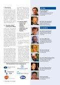 Konsensus-Statement POSTOPERATIVE SCHMERZTHERAPIE - Seite 2