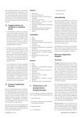 Konsensus-Statement POSTOPERATIVE SCHMERZTHERAPIE - Seite 5