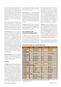 Konsensus-Statement POSTOPERATIVE SCHMERZTHERAPIE - Seite 6