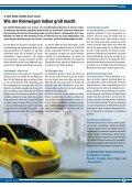 Wenn Luxus zum Leitbild wird - Automobil Cluster - Seite 7