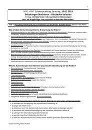 Handout zum Vortrag von Maria Fischer als PDF