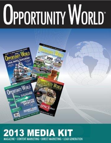 Opportunity World