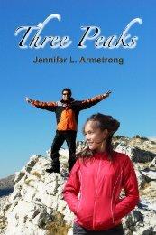 Three Peaks - Free Online Novels