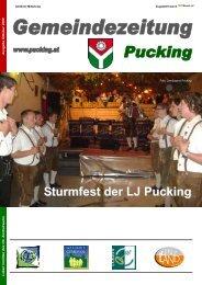 1,52 MB - Gemeinde Pucking