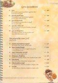 Page 1 Griechisches Restaurant Zeppelin Aeroplio Öffnungszeiten ... - Page 5
